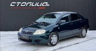 Ижевск Corolla 2006