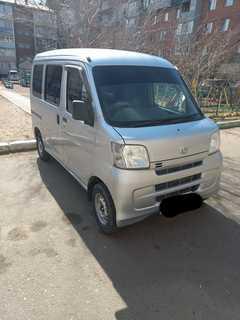 Улан-Удэ Hijet 2011
