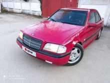 Симферополь C-Class 1993