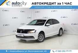 Новосибирск Jetta 2015
