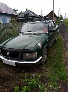 Прокопьевск 3110 Волга 1999
