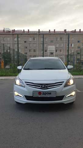 Горно-Алтайск Solaris 2016