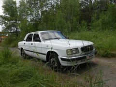 Сосновоборск 3110 Волга 2001