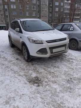 Челябинск Kuga 2016