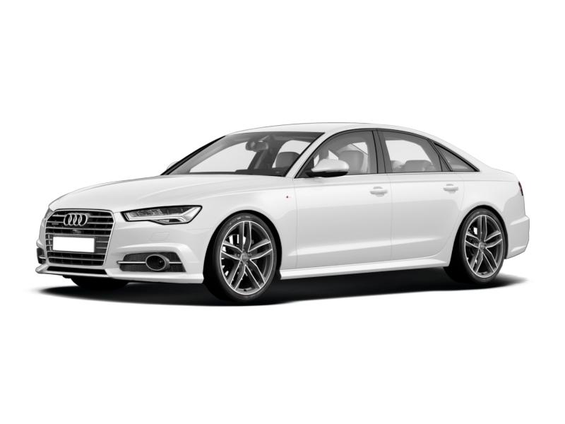 Иркутск Audi A6 2016