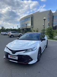 Абакан Toyota Camry 2020
