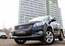 Уфа RAV4 2011