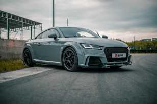 TT RS 2016