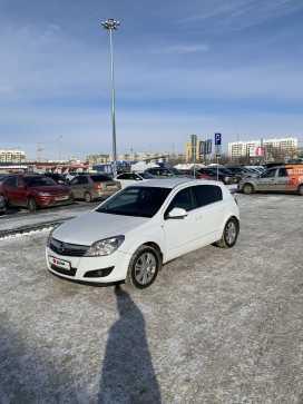 Челябинск Astra 2011