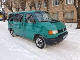Киров Caravelle 2000