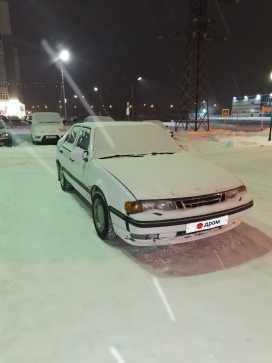 Нефтеюганск 9000 1993