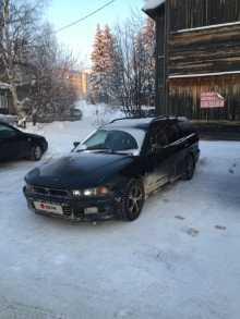 Ханты-Мансийск Legnum 1998
