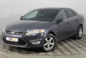 Волгоград Ford Mondeo 2011