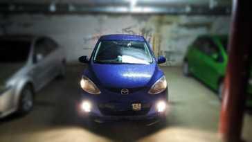 Волгодонск Mazda2 2008
