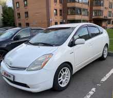 Истра Prius 2008