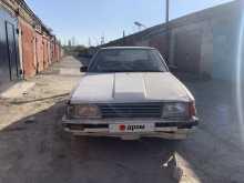 Новосибирск Camry 1985