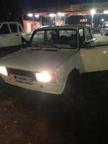 Рубцовск 2105 1987