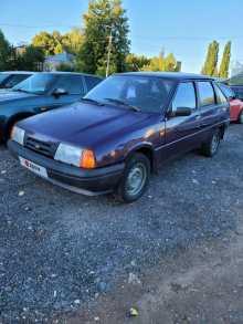 Уфа 2126 Ода 2001
