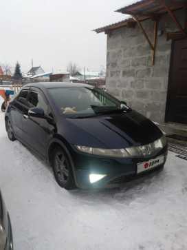 Катайск Civic 2008