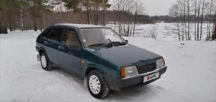Курган 2109 2003
