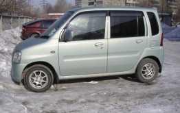Новосибирск Toppo 1999