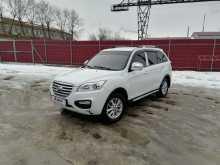 Воскресенск X60 2014