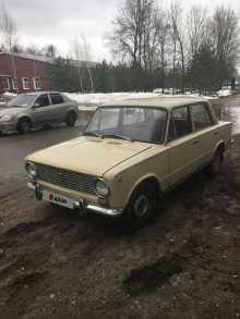 Раменское 2101 1980