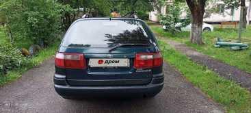 Краснодар Carina E 1996