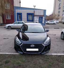 Грозный i40 2015