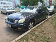 Уфа GS300 1998