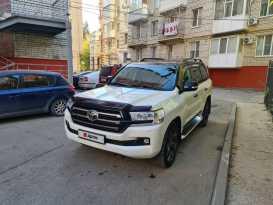 Саратов Land Cruiser 2015
