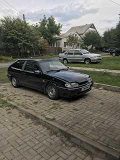 Белгород 2113 Самара 2005