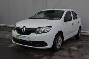 Курск Renault Logan 2017