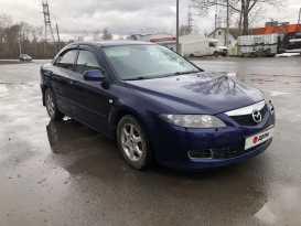 Вологда Mazda6 2006