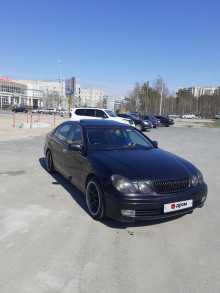 Сургут GS300 2001