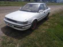 Залари Sprinter 1987