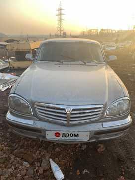 Копейск 31105 Волга 2007