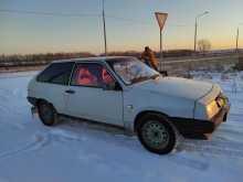 Челябинск 2108 1990