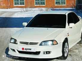 Ангарск Honda Torneo 2001