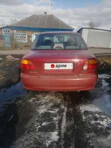 Анжеро-Судженск Sephia 2000