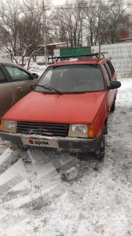 Воронеж Таврия 1995