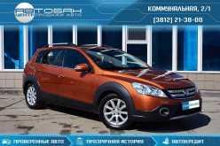 Омск H30 Cross 2015