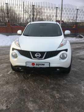 Екатеринбург Nissan Juke 2013