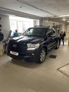 Омск Land Cruiser 2017