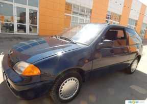 Новомосковск Suzuki Swift 1998