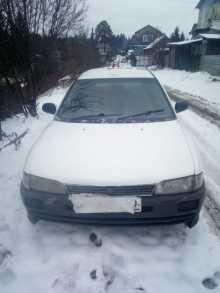 Томск Libero 1999