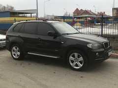 Омск BMW X5 2007