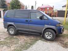 Тольятти Space Gear 2000