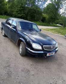 Ярославль 31105 Волга 2007