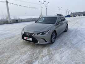 Хабаровск Lexus ES250 2019